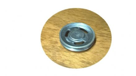 Replacement  Keyframe Drive Pulley